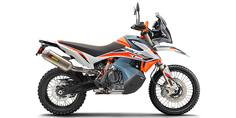 890 Adventure R Rally at Yamaha Triumph KTM of Camp Hill, Camp Hill, PA 17011