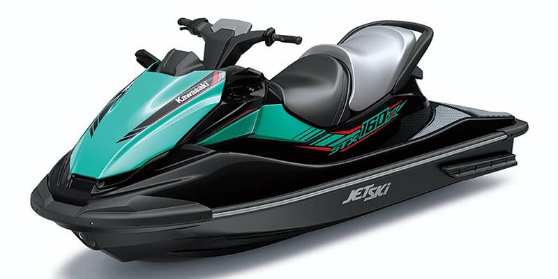 Jet Ski® STX® 160X at Kawasaki Yamaha of Reno, Reno, NV 89502