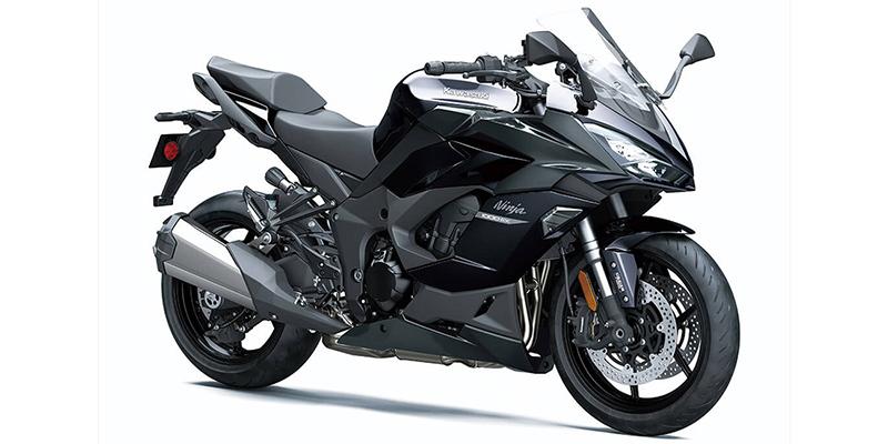 Ninja® 1000 SX at Kawasaki Yamaha of Reno, Reno, NV 89502