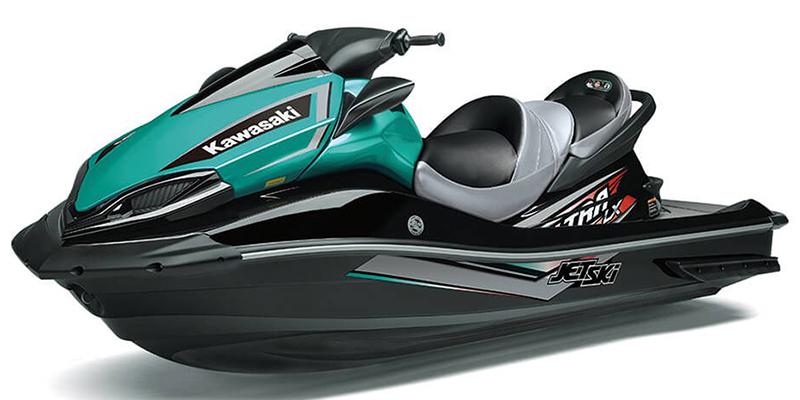 Jet Ski® Ultra® LX at Kawasaki Yamaha of Reno, Reno, NV 89502