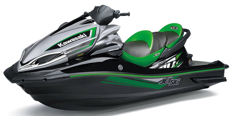 Jet Ski® Ultra® 310LX at Kawasaki Yamaha of Reno, Reno, NV 89502