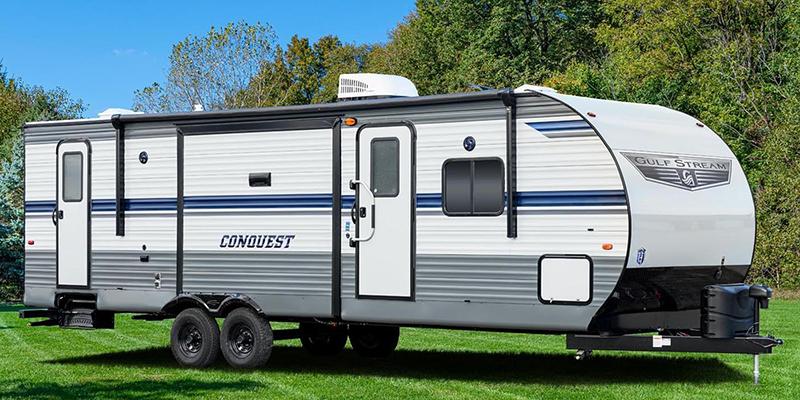 Conquest 288ISL at Prosser's Premium RV Outlet
