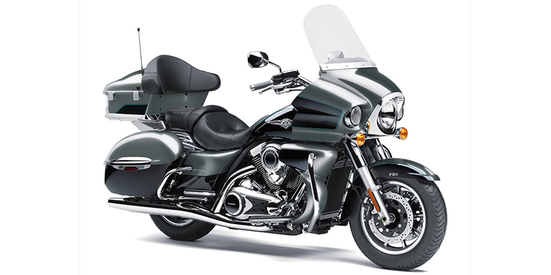 Vulcan® 1700 Voyager® ABS at Friendly Powersports Slidell
