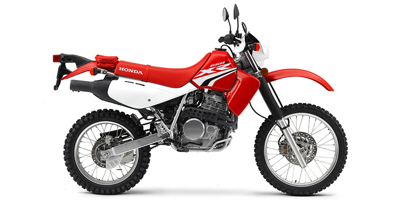 2021 Honda XR 650L at Martin Moto