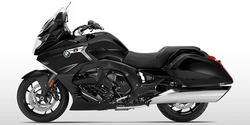 2021 BMW K 1600 B at Lynnwood Motoplex, Lynnwood, WA 98037