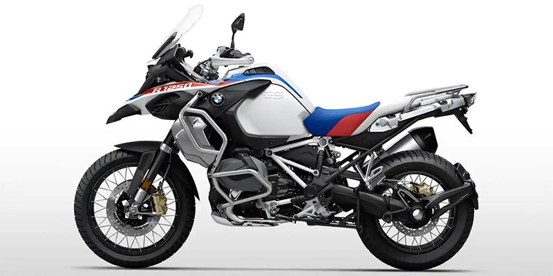 2021 BMW R 1250 GS Adventure at Lynnwood Motoplex, Lynnwood, WA 98037