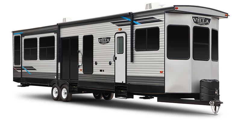 Salem Villa 42QBQ at Prosser's Premium RV Outlet