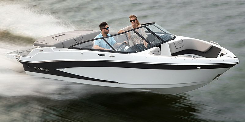 2021 Glastron GX 195 at DT Powersports & Marine