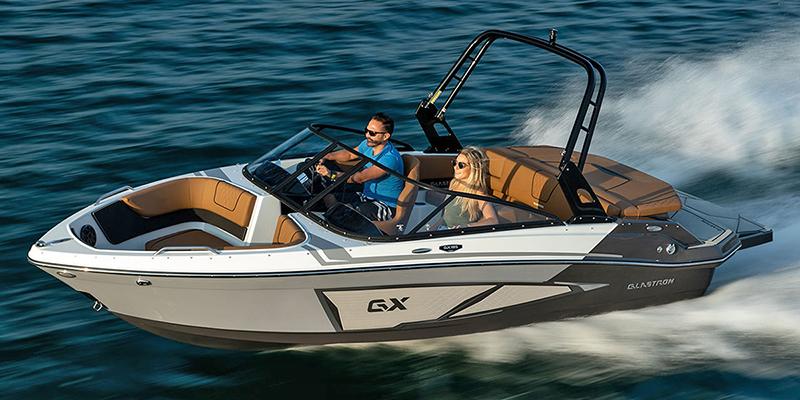 GX 195 Sport at Baywood Marina