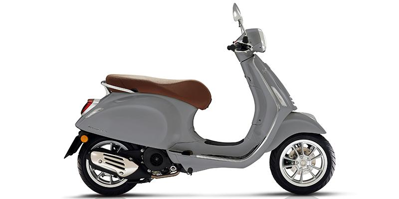 Primavera For City 50 at Sloans Motorcycle ATV, Murfreesboro, TN, 37129