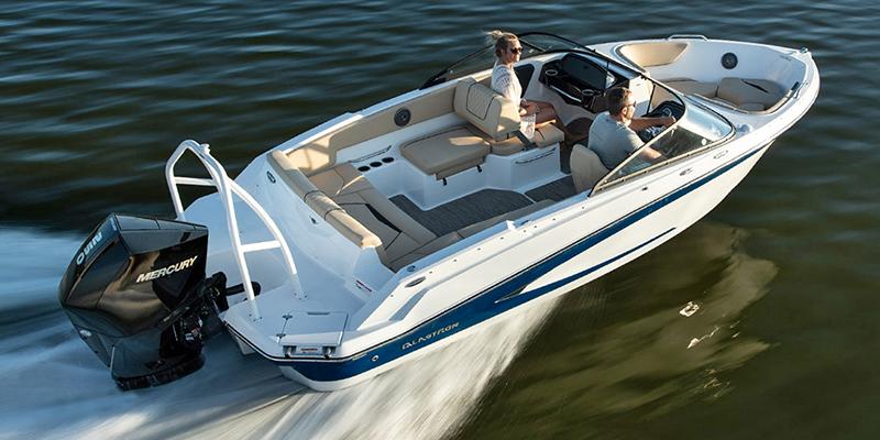 GX 210 at Baywood Marina
