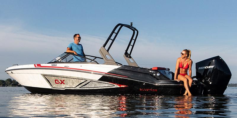 GX 210 Sport at Baywood Marina
