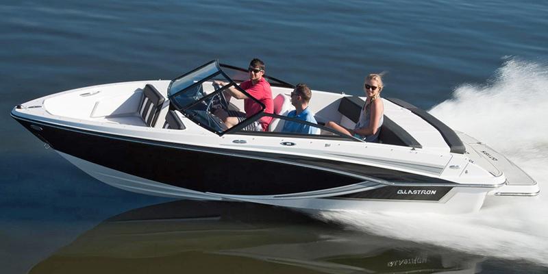 GTSF 185 at Baywood Marina