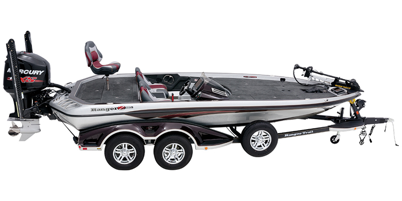 Z520C Comanche® Ranger Cup® Equipped at DT Powersports & Marine