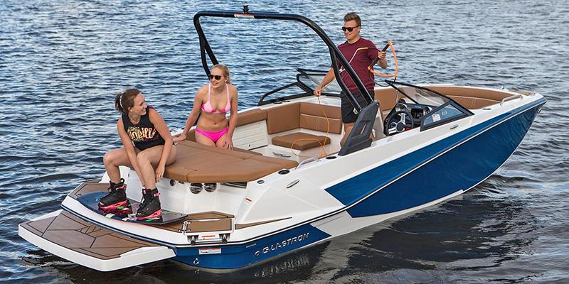 GTD 205 at Baywood Marina