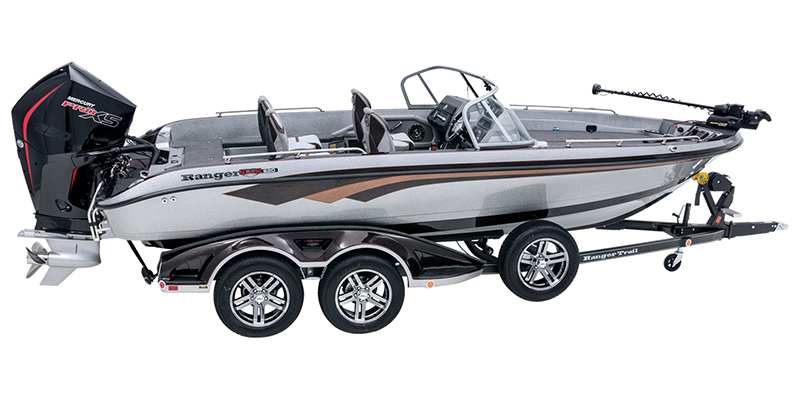 Fisherman 620FS Ranger Cup Equipped at DT Powersports & Marine