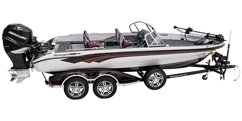 Fisherman 621FS Ranger Cup Equipped at DT Powersports & Marine