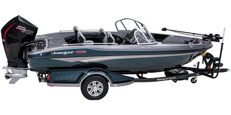 1880MS Angler at DT Powersports & Marine