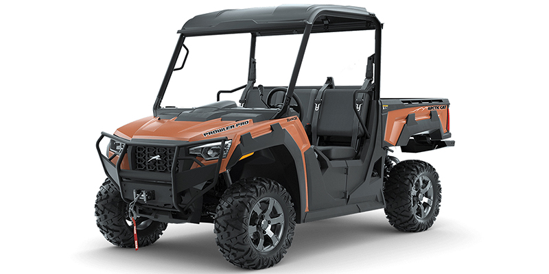 2021 Arctic Cat Prowler Pro Ranch Edition at Harsh Outdoors, Eaton, CO 80615
