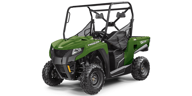 2021 Arctic Cat Prowler 500 at Harsh Outdoors, Eaton, CO 80615