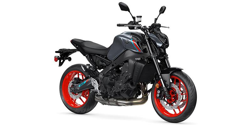 2021 Yamaha MT-09 09 at Martin Moto