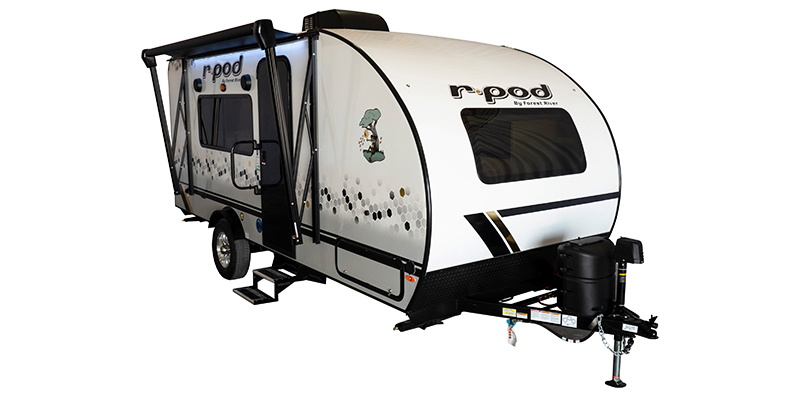 R-Pod RP-171 at Prosser's Premium RV Outlet