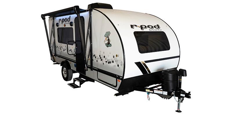 R-Pod RP-180 at Prosser's Premium RV Outlet
