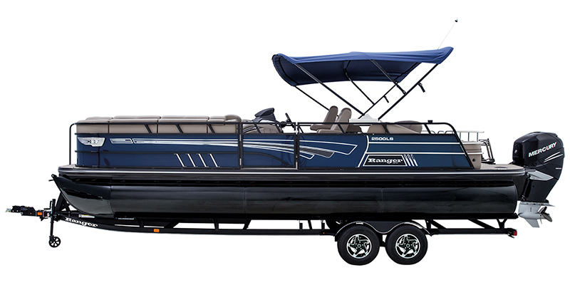 Reata® Luxury Series 2500LS at DT Powersports & Marine