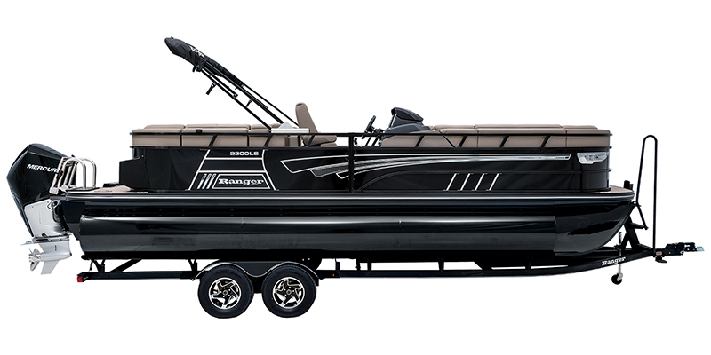 Reata® Luxury Series 2300LS at DT Powersports & Marine