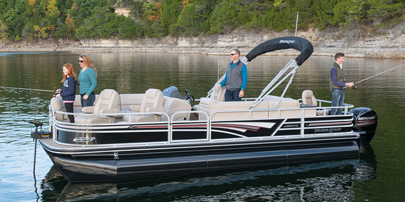 Reata® Fish and Cruise 223FC at DT Powersports & Marine
