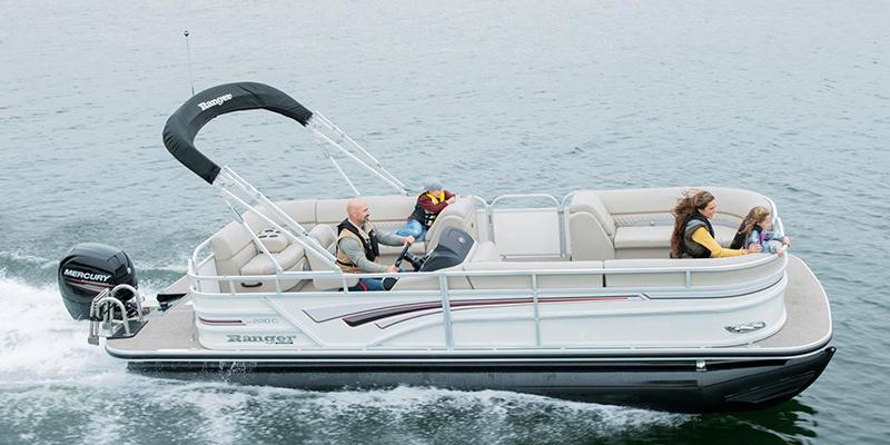 Reata® Cruise 220C at DT Powersports & Marine