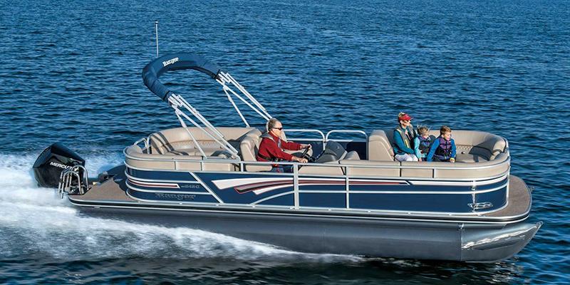 Reata® Cruise 243C at DT Powersports & Marine