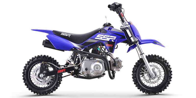 2021 SSR SR70 C SEMI at Kent Motorsports, New Braunfels, TX 78130