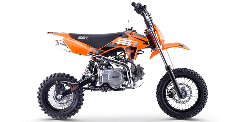 SR110DX at Iron Hill Powersports