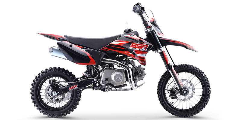 SR110TR at Iron Hill Powersports
