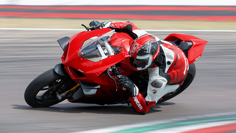 2021 Ducati Panigale V4 at Lynnwood Motoplex, Lynnwood, WA 98037