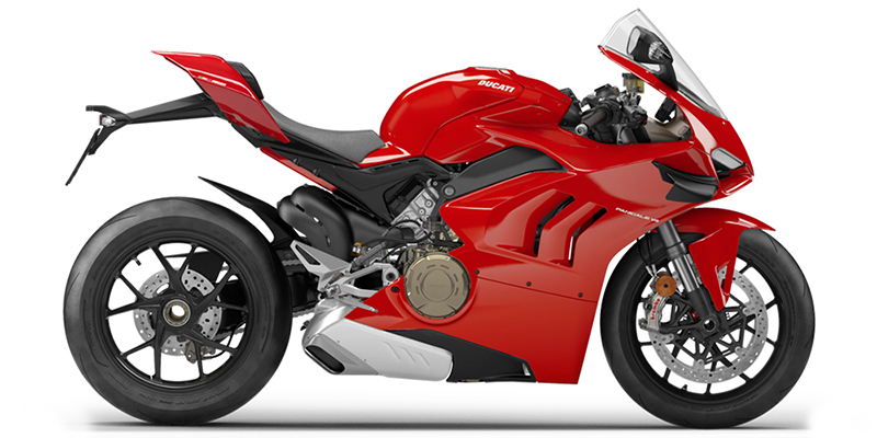 Panigale V4 at Aces Motorcycles - Fort Collins