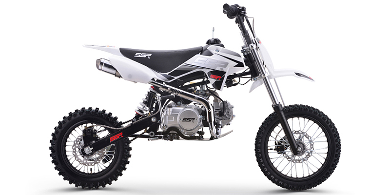 2021 SSR Motorsports SR125 Base at Iron Hill Powersports