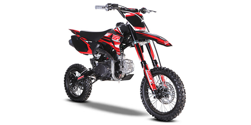 SR125TR at Iron Hill Powersports