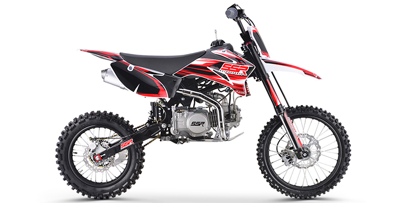 SR140TR at Iron Hill Powersports