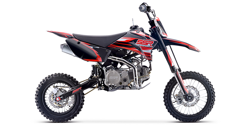SR170TR at Iron Hill Powersports