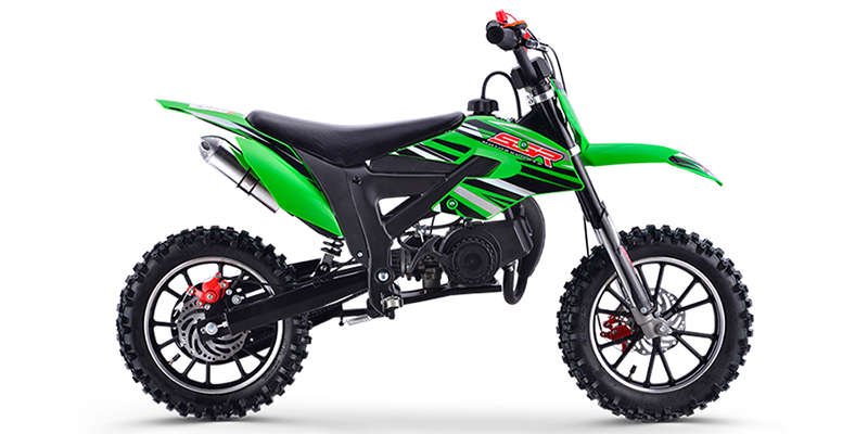 SX50-A at Iron Hill Powersports