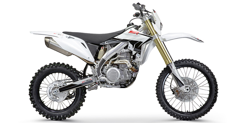 SR450S at Iron Hill Powersports