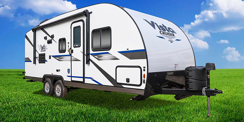 Vista Cruiser 17RWD at Prosser's Premium RV Outlet