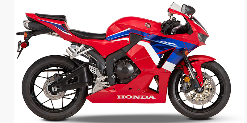 CBR600RR ABS at Iron Hill Powersports
