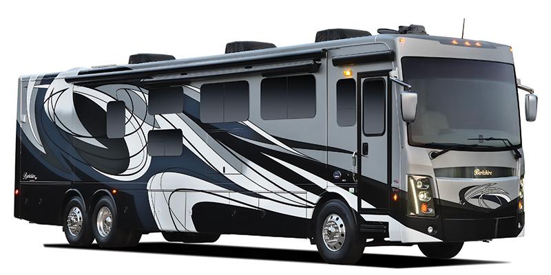 Berkshire XLT 45A at Prosser's Premium RV Outlet