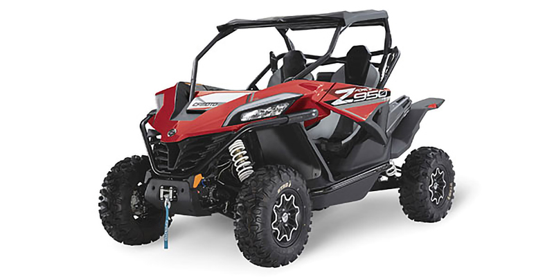 ZFORCE 950 Sport at Iron Hill Powersports