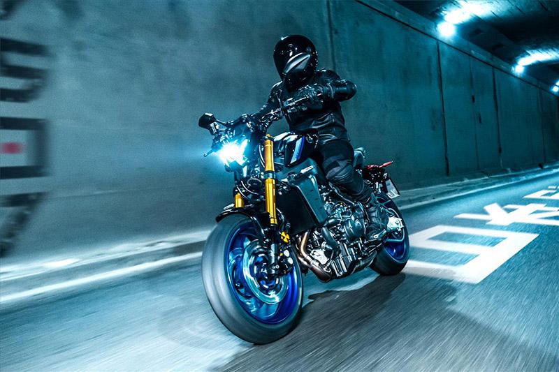 2021 Yamaha MT 09 SP at Sloans Motorcycle ATV, Murfreesboro, TN, 37129