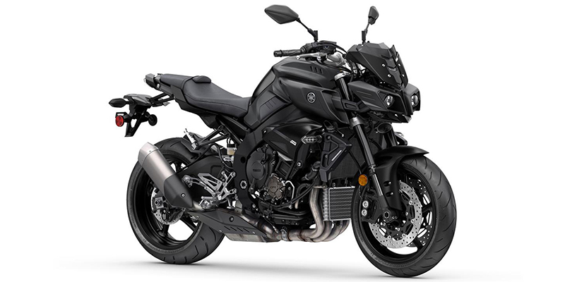 2021 Yamaha MT 10 at Got Gear Motorsports