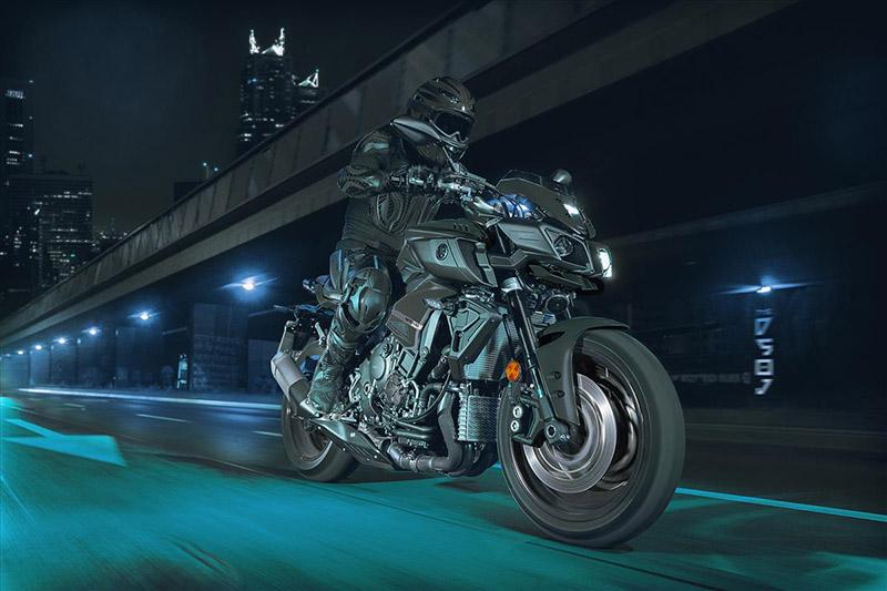 2021 Yamaha MT-10 10 at Martin Moto